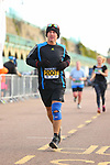 2017-11-19 Brighton10k 27 AB Finish