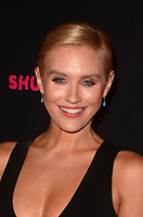 HOLLYWOOD, CA - SEPTEMBER 11: Nicky Whelan at the Los Angeles Special Screening of Mandy at the Egyptian Theater in Hollywood, California on September 11, 2018. <br /> CAP/MPI/DE<br /> &copy;DE//MPI/Capital Pictures