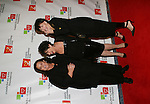 Rosie O'Donnell - Chita Rivera - Linda Dano at the Rosie's For All Kids Foundation and Rosie's Broadway Kids were created because of Rosie's love of children and the knowledge that one person can make a difference in the life of a child on Nov. 24. 2008 at the New York Marriott Marquis, NYC, (Photo by Sue Coflin/Max Photos)