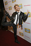 Frankie Grande attends the Broadway Opening Night Performance of 'In Transit'  at Circle in the Square Theatre on December 11, 2016 in New York City.
