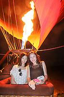 20150305 05 March Hot Air Balloon Cairns