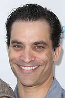 LOS ANGELES, CA, USA - APRIL 27: Johnathon Schaech at the Milk + Bookies 5th Annual Story Time Celebration held at the Skirball Cultural Center on April 27, 2014 in Los Angeles, California, United States. (Photo by Xavier Collin/Celebrity Monitor)