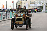 210 VCR210 Mr Thomas Black Mr Jim Smither 1903 Panhard et Levassor France AY3400