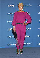 LOS ANGELES, CA - NOVEMBER 02:  Mary J. Blige at  LACMA 2013 Art + Film Gala held at LACMA  in Los Angeles, California on November 2nd, 2012 in Los Angeles, CA., USA.<br /> CAP/DVS<br /> &copy;DVS/Capital Pictures