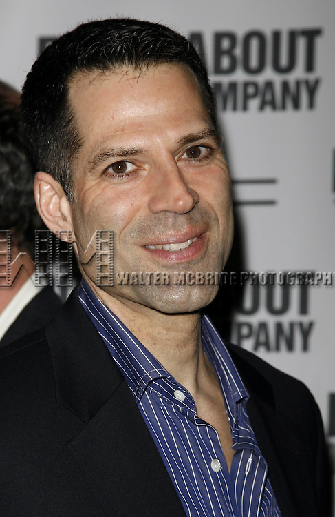 Christopher Innvar.attending the Opening Night after party for the Roundabout Theatre Company's Broadway production of THE THREEPENNY OPERA at Studio 54 in New York City.. April 20, 2006. © Walter McBride/WM Photography
