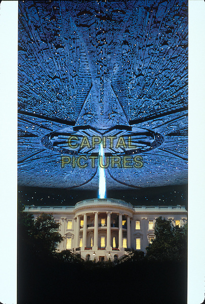Independence Day Blu-ray: 20th Anniversary Edition<br /> *Filmstill - Editorial Use Only*<br /> CAP/KFS<br /> Image supplied by Capital Pictures
