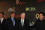 Brian Kerwin - Anderson Cooper - Shawn Christian at the 38th Annual Daytime Entertainment Emmy Awards 2011 held on June 19, 2011 at the Las Vegas Hilton, Las Vegas, Nevada. (Photo by Sue Coflin/Max Photos)