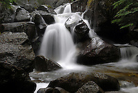 Cascades in British Columbia.