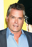 "HOLLYWOOD, CA. - April 06: Ray Liotta  arrives at the Los Angeles premiere of ""Observe and Report"" at Grauman's Chinese Theater on April 6, 2009 in Hollywood, California."