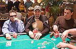 """Miami"" John Cernuto, Brad ""Yukon"" Booth and Carlos Mortensen."