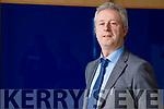 Eamonn O'Reilly (CEO NEWKD)
