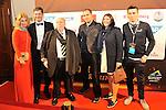 SportAward Rhein Neckar 21.11.2016