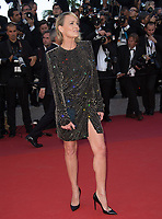 Robin Wright at the premiere for &quot;Ismael's Ghosts&quot; at the opening ceremony of the 70th Festival de Cannes, Cannes, France. 17 May 2017<br /> Picture: Paul Smith/Featureflash/SilverHub 0208 004 5359 sales@silverhubmedia.com
