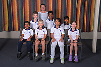 Comets. Eastern Suburbs Cricket Club Junior Team Photos at Kilbirnie Park in Wellington, New Zealand on Monday, 9 March 2020. Photo: Dave Lintott / lintottphoto.co.nz
