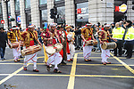 New Years Day parade london 2019