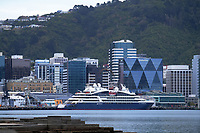 CentrePort in Wellington, New Zealand on Wednesday, 18 March 2020. Photo: Dave Lintott / lintottphoto.co.nz