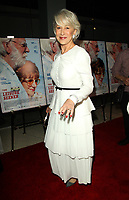 9 January 2018 - West Hollywood, California - Helen Mirren. &ldquo;The Leisure Seeker Premiere&rdquo; held at the Pacific Design Center in West Hollywood. <br /> CAP/ADM<br /> &copy;ADM/Capital Pictures