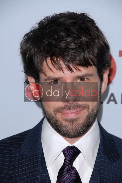 """Johnathan McClain<br /> at the """"Hot In Cleveland""""/""""Retired at 35"""" Premiere Party, Sunset Tower, West Hollywood, CA. 01-10-11<br /> David Edwards/DailyCeleb.com 818-249-4998"""