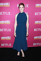NEW YORK, NY - JUNE 3: Ellie Kemper  at NETFLIXFYSEE  Unbreakable Kimmy Schmidt For Your Consideration Event at DGA Theater on June 3, 2018 in New York City. <br /> CAP/MPI99<br /> &copy;MPI99/Capital Pictures