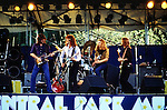 henry paul band @ central park 8.13.79