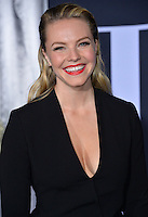 Eloise Mumford at the premiere of &quot;Fifty Shades Darker&quot; at the Theatre at the Ace Hotel, Los Angeles, USA 18th January  2017<br /> Picture: Paul Smith/Featureflash/SilverHub 0208 004 5359 sales@silverhubmedia.com