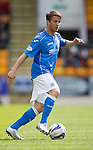 St Johnstone v Dundee United...09.05.15   SPFL<br /> Chris Millar<br /> Picture by Graeme Hart.<br /> Copyright Perthshire Picture Agency<br /> Tel: 01738 623350  Mobile: 07990 594431