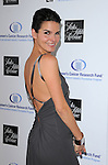 "Angie Harmon Sehorn at The Saks Fifth Avenue's ""Unforgettable Evening"" benefiting EIF's Women's Cancer Research Fund held at The Beverly Wilshire Hotel in Beverly Hills, California on February 10,2009                                                                     Copyright 2009 Debbie VanStory/RockinExposures"