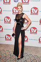 Sarah Jayne Dunn at the TV Choice Awards 2017 at The Dorchester Hotel, London, UK. <br /> 04 September  2017<br /> Picture: Steve Vas/Featureflash/SilverHub 0208 004 5359 sales@silverhubmedia.com