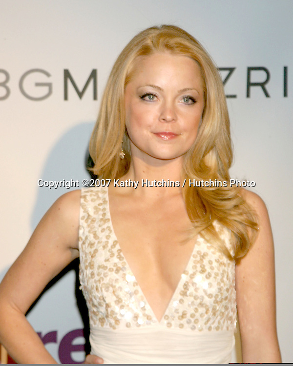 "Marisa Coughlan.""Class of Hope Prom 2007"" Charity Benefit.Sportsman's Lodge.Studio City, CA.April 19, 2007.©2007 Kathy Hutchins / Hutchins Photo...."