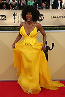 LOS ANGELES, CA - JANUARY 21: Sydelle Noel at The 24th Annual Screen Actors Guild Awards held at The Shrine Auditorium in Los Angeles, California on January 21, 2018. Credit: FSRetna/MediaPunch