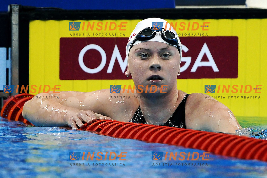 Sycerica MC MAHON Ireland.Women's 400m Freestyle - Swimming / Nuoto.Shanghai 24/7/2011 .14th FINA World Championships.Foto Andrea Staccioli Insidefoto