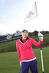 Sophie Horn.Celtic Manor Resort.08.02.13.©Steve Pope