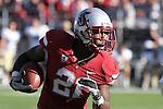 WSU Cougar Football - 2010 Game Shots and Practice Shots