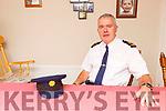 Superintendent Dan Keane