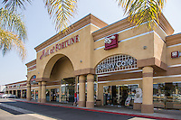 Mall of Fortune in Garden Grove
