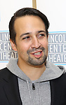 Lin-Manuel Miranda attends the Camelot' Benefit Concert for Lincoln Center After Party at David Geffen Hall on March 4, 2019 in New York City.
