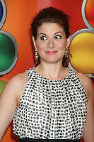 Debra Messing at NBC's Upfront Presentation at Radio City Music Hall on May 14, 2012 in New York City. © RW/MediaPunch Inc.