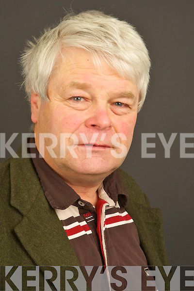 Gordon Revington   Copyright Kerry's Eye 2008