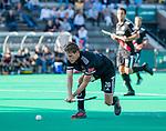 ROTTERDAM-  finale ABN AMRO CUP 2019. Bloemendaal-Amsterdam (1-3) . Tijn Lissone (Adam) COPYRIGHT KOEN SUYK.