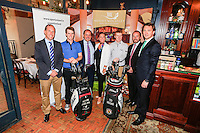 Volopa Irish Challenge Press Launch