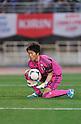 Shusaku Nishikawa (JPN),.FEBRUARY 24, 2012 - Football / Soccer :.Kirin Challenge Cup 2012 match between Japan 3-1 Iceland at Nagai Stadium in Osaka, Japan. (Photo by Jinten Sawada/AFLO)