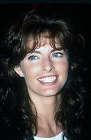 #JoanSeverance 1986<br /> Photo By Adam Scull/PHOTOlink.net