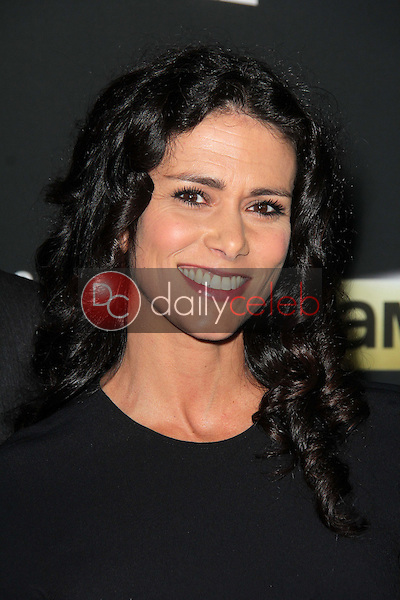 Melissa Ponzio<br />