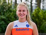HOUTEN - Laurien Leurink.   selectie Nederlands damesteam voor Pro League wedstrijden.       COPYRIGHT KOEN SUYK
