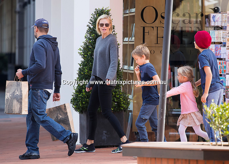 9 AUGUST 2016 SYDNEY AUSTRALIA<br />