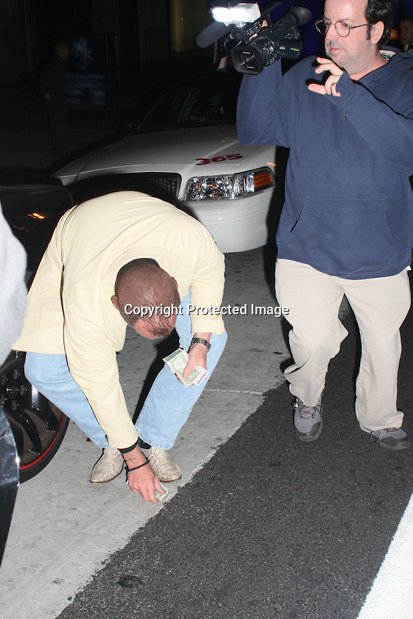 April 25th 2011   Monday night ..Michael Lohan leaving the restaurant GOA then headed to the Rosevelt Hotel with two girls in Los Angeles ..AbilityFilms@yahoo.com.805-427-3519.www.AbilityFilms.com.
