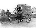 Ballyheigue parade in the 1950's. <br /> Picture: macmonagle archive<br /> e: info@macmonagle.com