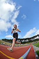 Wellington Schools Track &amp; Field Championships at Newtown Park, Wellington, New Zealand on Thursday 14 March 2013.<br />