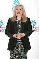 "PALM SPRINGS - JAN 3:  Jacki Weaver at the PSIFF ""The Polka King"" Screening at Camelot Theater on January 3, 2018 in Palm Springs, CA"