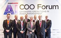 AsianInvestor COO Forum